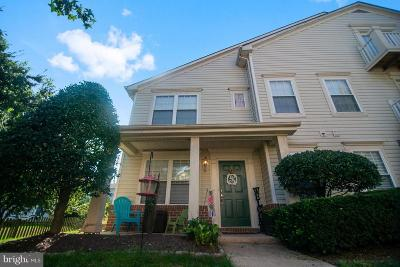 Ashburn Condo Under Contract: 20414 Alderleaf Terrace
