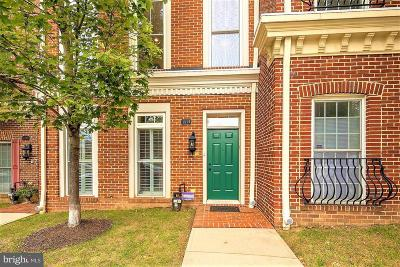 Federal Hill, Federal Hill - Riverside, Federal Hill South Townhouse For Sale: 1319 Covington Street