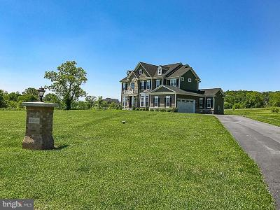 Round Hill Single Family Home Active Under Contract: 35543 Greyfriar Drive