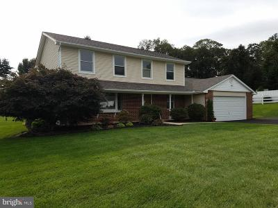 West Friendship Single Family Home For Sale: 14005 Coopers Lane