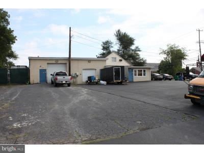Bucks County Commercial For Sale