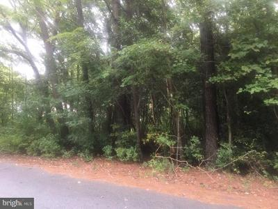 Residential Lots & Land For Sale: Beaver Dam Circle Lot 11