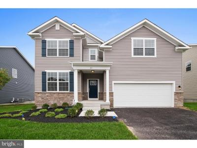 Downingtown Single Family Home For Sale: 83 Tucker Drive #LOT 25
