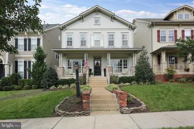 Clarksburg Single Family Home For Sale: 23706 Bennett Chase Drive