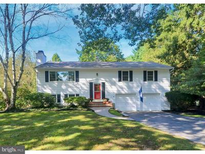 Princeton Junction Single Family Home Active Under Contract: 283 Clarksville Road