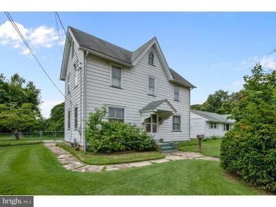 Glassboro Single Family Home For Sale: 923 N Main Street