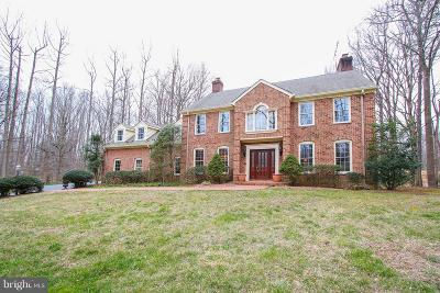 Fairfax Station VA Single Family Home For Sale: $924,000