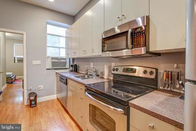 Columbia Heights Multi Family Home For Sale: 1440 Fairmont Street NW