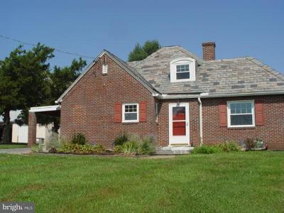 Conestoga Single Family Home For Sale: 3947 Main Street