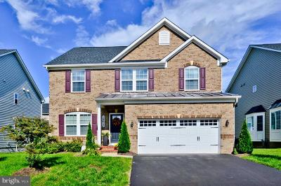 Laurel Single Family Home For Sale: 14613 Highbury Lane