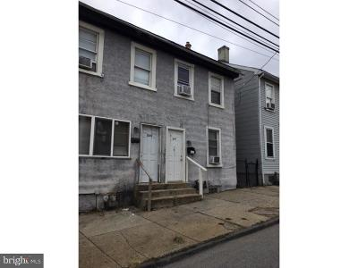 Norristown Single Family Home For Sale: 527 Arch Street