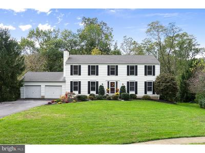Chesterfield Single Family Home For Sale: 38 Cromwell Drive