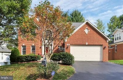 Warrenton Single Family Home For Sale: 156 Preston Drive