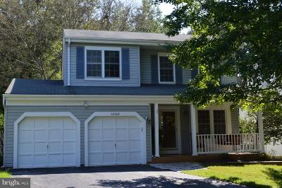 Single Family Home For Sale: 14069 Saddleview Drive