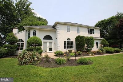 Huntingdon Valley Single Family Home For Sale: 2004 Shadywood Circle