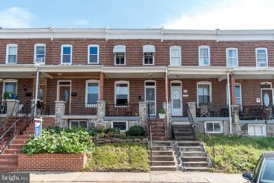 Greek Town, Greek Town Canton East, Greektown Townhouse For Sale: 633 Oldham Street
