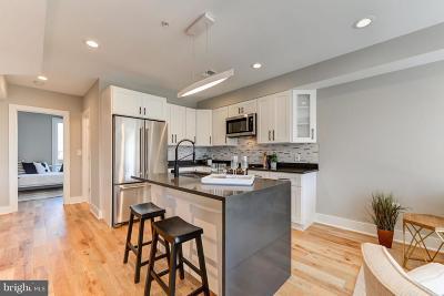 Eckington Condo For Sale: 158 Todd Place NE #2