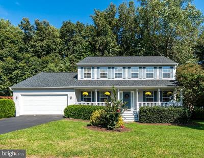 Stafford Single Family Home For Sale: 53 Dorothy Lane