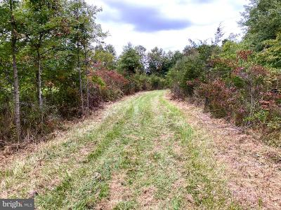 Bucks County Residential Lots & Land For Sale: William Road