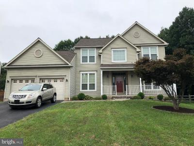 Newark Single Family Home For Sale: 202 E Hope Court