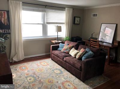 Rental For Rent: 1627 Massachusetts Avenue SE #203
