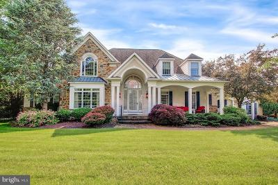 York County Single Family Home For Sale: 2848 Deer Chase Lane