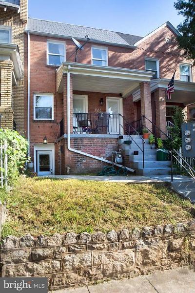 Trinidad Single Family Home For Sale: 1332 Levis Street NE
