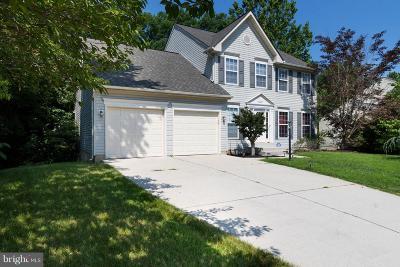 Woodbridge Single Family Home For Sale: 16122 Kennedy Street