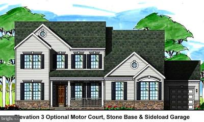 Calvert County Single Family Home For Sale: 1954 Foxwood Lane