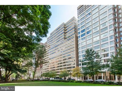 Rittenhouse Square Condo For Sale: 1806-18 Rittenhouse Square #1205