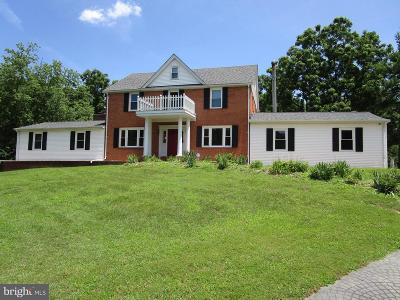 La Plata Single Family Home For Sale: 5350 Washington Avenue