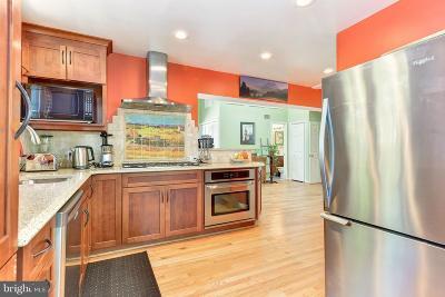 Alexandria Single Family Home For Sale: 7923 Jackson Road