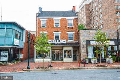Bethesda Rental For Rent: 7347 Wisconsin Avenue #202