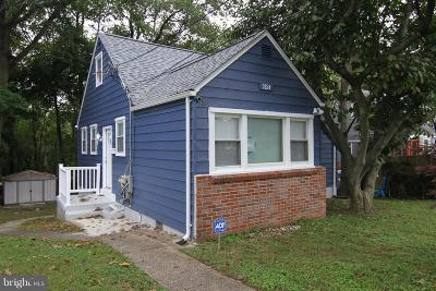 Riverdale Single Family Home For Sale: 5824 66th Avenue