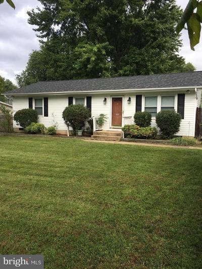 Stafford Rental For Rent: 113 Oakridge Drive