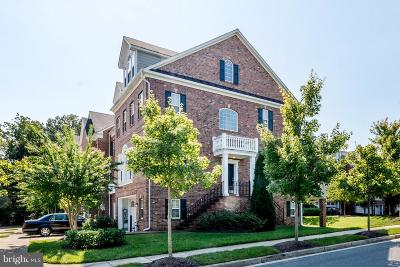 Annapolis Townhouse For Sale: 200 Burgundy Lane