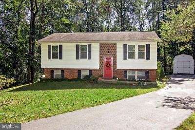 Westminster Single Family Home For Sale: 836 Wilda Drive