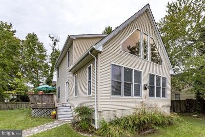 Edgewater Single Family Home For Sale: 3680 1st Avenue