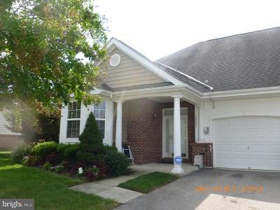 Upper Marlboro Single Family Home For Sale: 13205 Wright Place