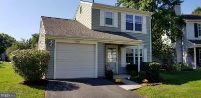 Herndon Single Family Home For Sale: 13519 Coates Lane