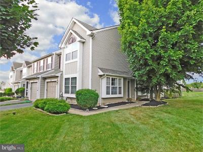 Bucks County Townhouse For Sale: 274 Sequoia Drive