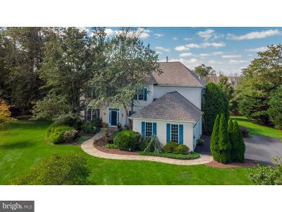 Garnet Valley Single Family Home For Sale: 2 John Beal Drive