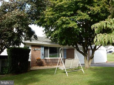 Smithsburg Single Family Home For Sale: 11900 Beavervale Road