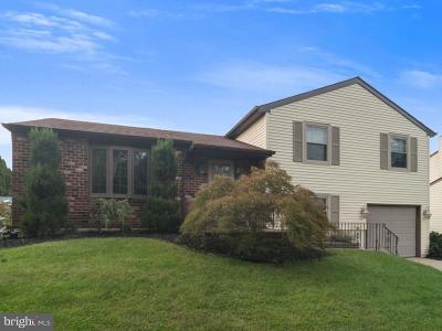 Bensalem Single Family Home For Sale: 3608 Harvest Road