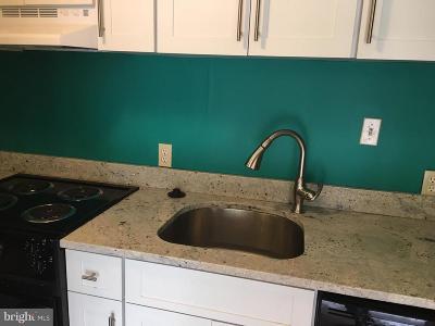 Reston Rental For Rent: 11400 Washington Plaza W #405
