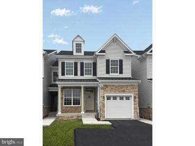 Collegeville Townhouse For Sale: 190 Providence Circle