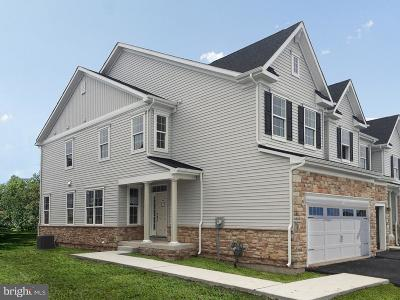 Collegeville Townhouse For Sale: 192 Providence Circle