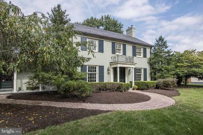 Lutherville Timonium MD Single Family Home For Sale: $1,195,000