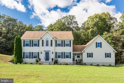 Westminster Single Family Home For Sale: 4616 Geeting Road