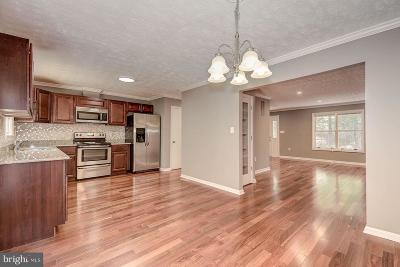 Upper Marlboro Rental For Rent: 12919 Trumbull Drive